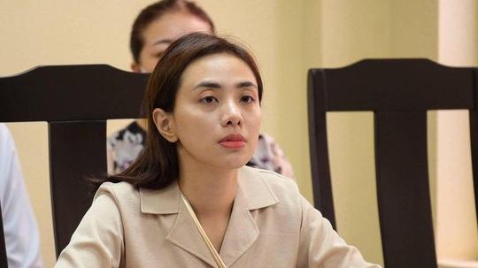 Miko Lan Trinh: Vụ kiện kéo dài nhiều năm khiến tôi kiệt sức - Ảnh 1.