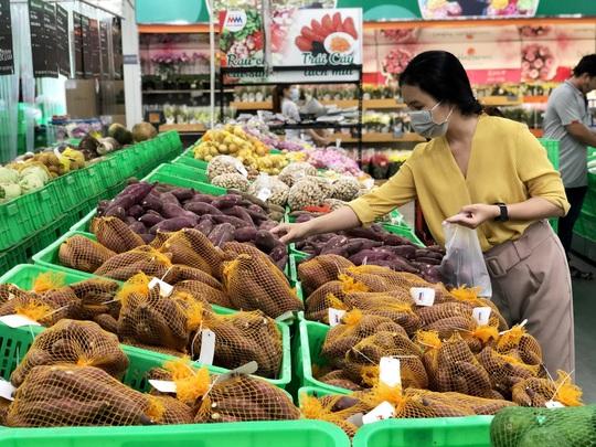 MM Mega Market Việt Nam đẩy mạnh xuất khẩu nông sản Việt - Ảnh 1.
