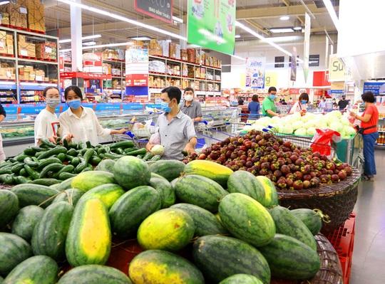 MM Mega Market Việt Nam đẩy mạnh xuất khẩu nông sản Việt - Ảnh 2.