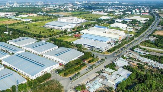Sau dịch Covid-19, bất động sản công nghiệp sẽ là điểm sáng? - Ảnh 1.