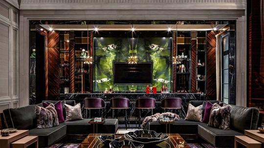 Nhà thiết kế giường 400.000 USD và biệt thự 100 triệu USD - Ảnh 5.