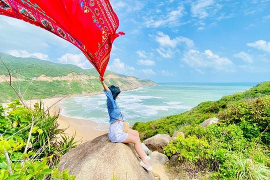 Sống ảo ở những điểm lạ mà quen khi vi vu Phú Yên, Quy Nhơn - Ảnh 4.
