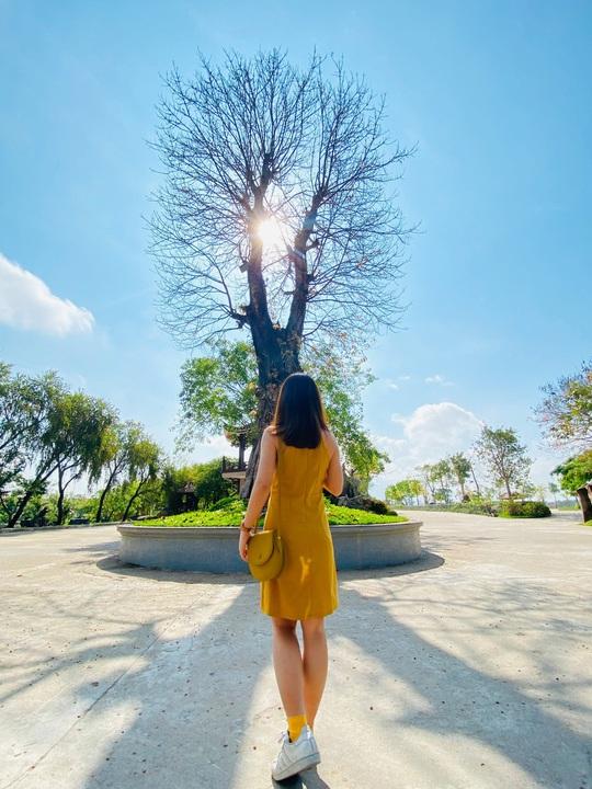 Sống ảo ở những điểm lạ mà quen khi vi vu Phú Yên, Quy Nhơn - Ảnh 6.