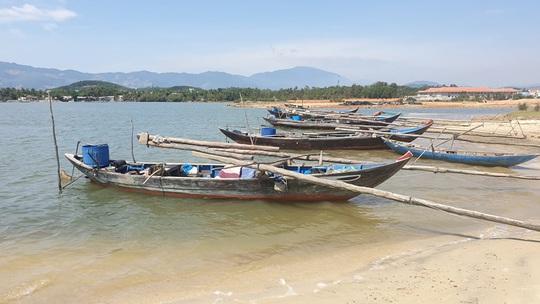 Quảng Nam: Người dân phản ứng dự án lấp vịnh An Hòa - Ảnh 6.