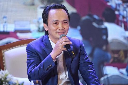 Tỉ phú Trịnh Văn Quyết: Lần đầu xuất hiện xe sang triệu đô tại FLC Sầm Sơn - Ảnh 1.