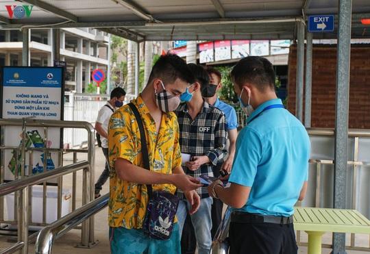 photo 1 15896055755821696999597 - Quảng Ninh miễn phí tham quan vịnh Hạ Long Yên Tử trong tháng 5