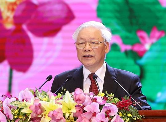 Trọng thể tổ chức Lễ Kỷ niệm 130 năm Ngày sinh Chủ tịch Hồ Chí Minh - Ảnh 5.