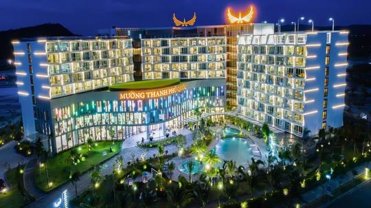 Loạt khách sạn 5 sao xây dựng không phép tại đảo ngọc Phú Quốc - Ảnh 1.
