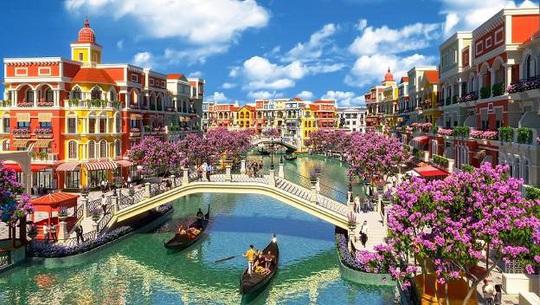 Hậu Covid-19, dự báo hàng tỉ đô la từ nước ngoài sẽ chảy vào bất động sản Việt Nam - Ảnh 1.