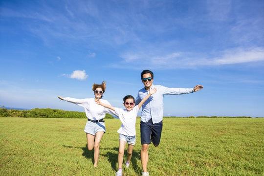 Du lịch nghỉ dưỡng cho đại gia đình - Ảnh 2.