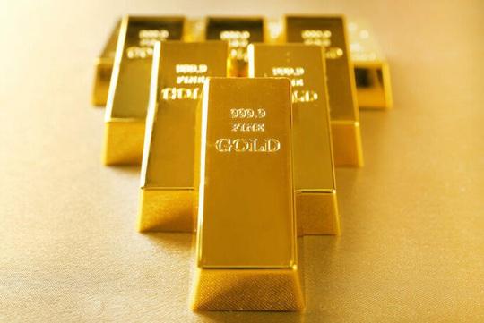 Giá vàng hiện nay khác gì năm 2008? - Ảnh 1.