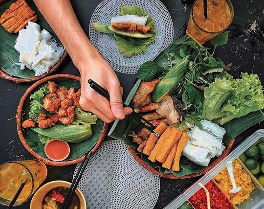 Bún sứa và 7 món ăn lạ vị đáng thử khi tới Nha Trang - Ảnh 1.