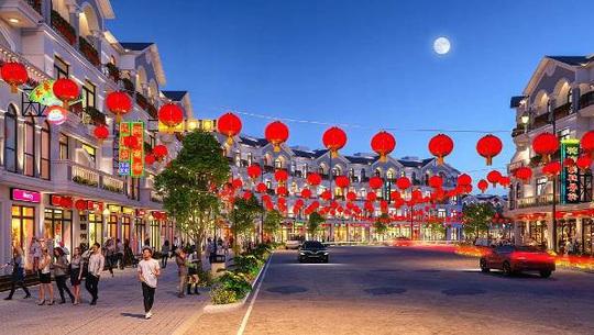 Hậu Covid-19, dự báo hàng tỉ đô la từ nước ngoài sẽ chảy vào bất động sản Việt Nam - Ảnh 2.
