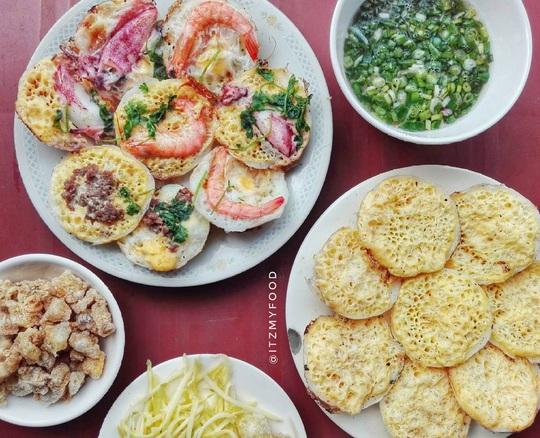 Bún sứa và 7 món ăn lạ vị đáng thử khi tới Nha Trang - Ảnh 3.