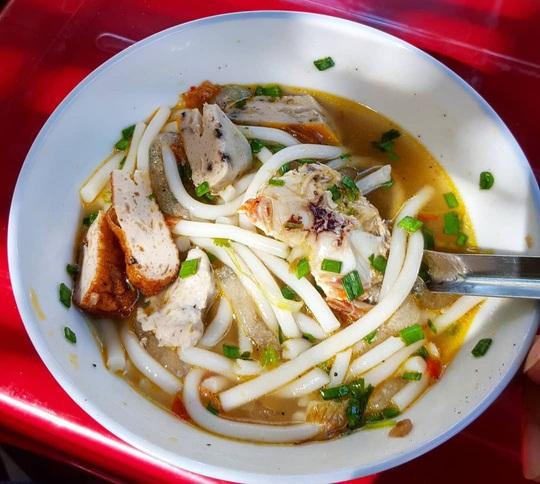 Bún sứa và 7 món ăn lạ vị đáng thử khi tới Nha Trang - Ảnh 4.