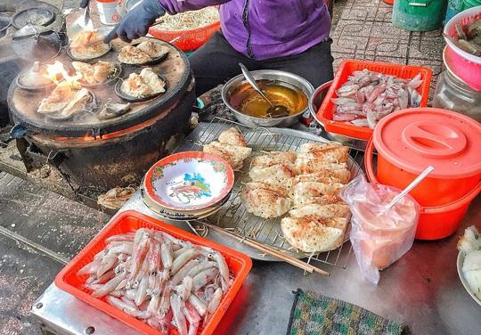 Bún sứa và 7 món ăn lạ vị đáng thử khi tới Nha Trang - Ảnh 5.