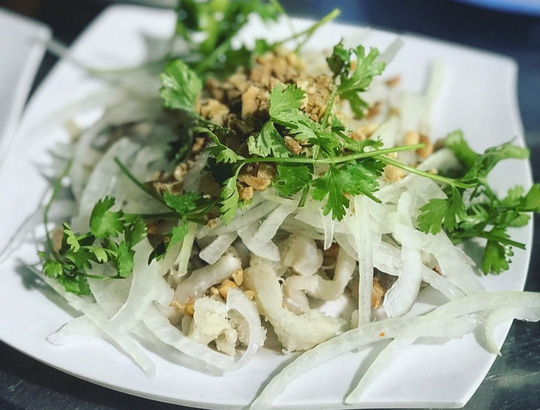 Bún sứa và 7 món ăn lạ vị đáng thử khi tới Nha Trang - Ảnh 6.