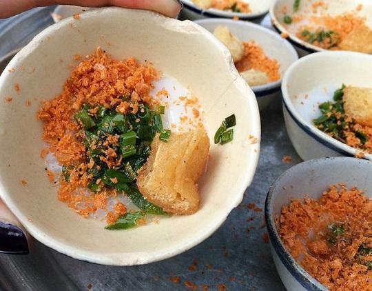 Bún sứa và 7 món ăn lạ vị đáng thử khi tới Nha Trang - Ảnh 7.