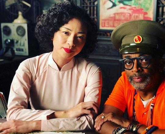 Ngô Thanh Vân tự hào xuất hiện trên trailer phim Mỹ - Ảnh 2.