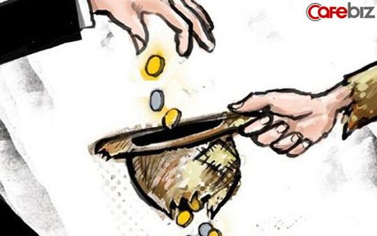 Người thực sự có tiền, thường rất keo kiệt - Ảnh 2.