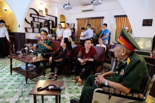 Lữ hành Fiditour đa dạng sản phẩm tour Biệt động Sài Gòn - Ảnh 2.