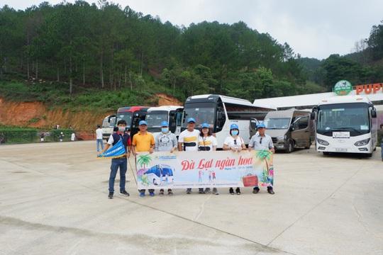 Lữ hành Saigontourist triển khai nhiều chùm tour kích cầu - Ảnh 1.