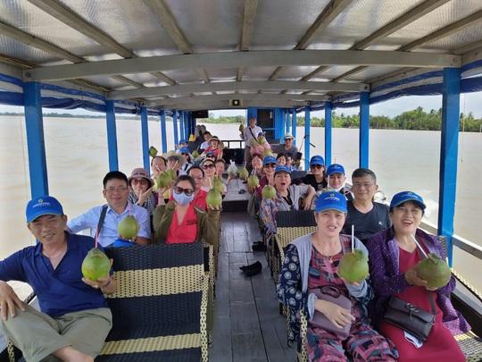 Lữ hành Saigontourist triển khai nhiều chùm tour kích cầu - Ảnh 2.