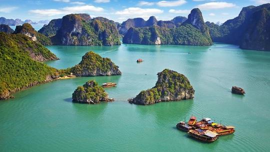 Báo Mỹ: Du lịch Việt Nam sẽ hồi phục nhanh nhất Đông Nam Á - Ảnh 3.