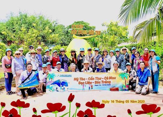 Lữ hành Saigontourist triển khai nhiều chùm tour kích cầu - Ảnh 3.