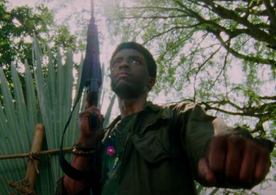 Ngô Thanh Vân tự hào xuất hiện trên trailer phim Mỹ - Ảnh 5.