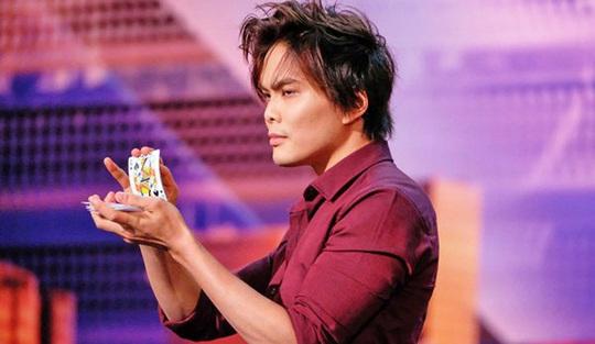 Thần bài Shin Lim: Hành trình từ YouTube đến Las Vegas - Ảnh 4.