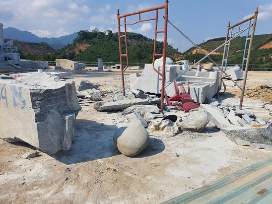 CLIP: Toàn cảnh tượng đài 14 tỉ đồng ở huyện nghèo miền núi Quảng Nam - Ảnh 23.