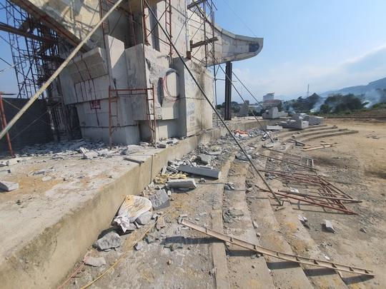 CLIP: Toàn cảnh tượng đài 14 tỉ đồng ở huyện nghèo miền núi Quảng Nam - Ảnh 20.