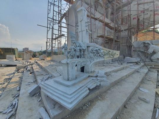 CLIP: Toàn cảnh tượng đài 14 tỉ đồng ở huyện nghèo miền núi Quảng Nam - Ảnh 17.
