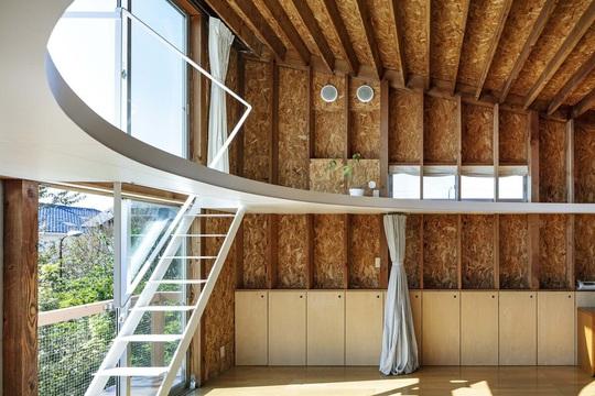 Căn nhà có hai trần - Ảnh 4.