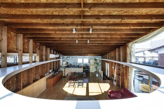 Căn nhà có hai trần - Ảnh 9.