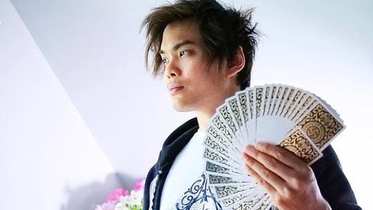 Thần bài Shin Lim: Hành trình từ YouTube đến Las Vegas - Ảnh 2.