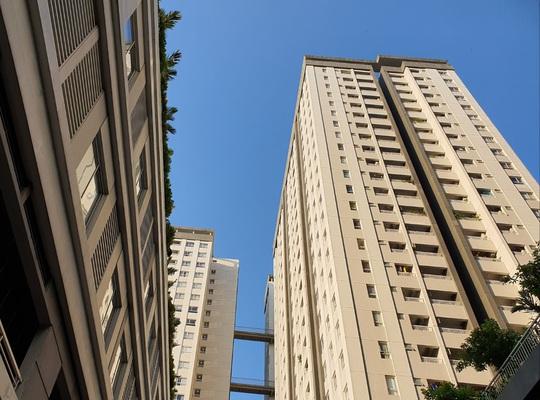 Gọi vốn ngoại vào bất động sản gặp khó vì thủ tục - Ảnh 1.
