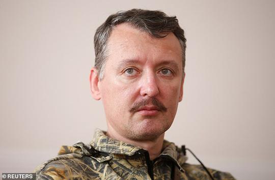 Cựu điệp viên Nga bị buộc tội hạ máy bay MH17 nhận trách nhiệm đạo đức - Ảnh 1.