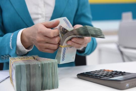 Kịp thời tiếp vốn hỗ trợ doanh nghiệp SME tăng trưởng kinh doanh - Ảnh 1.