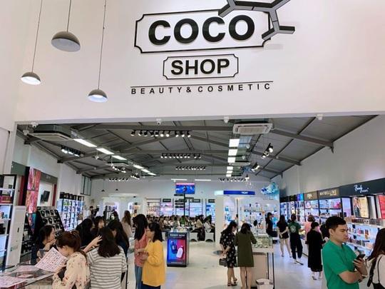 Thị trường mỹ phẩm Việt Nam đang vươn xa từng ngày - Ảnh 1.