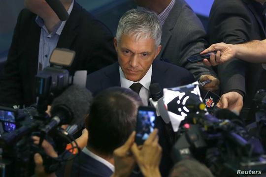 Tổng chưởng lý Thụy Sĩ sắp mất chức vì… tích cực điều tra FIFA - Ảnh 1.
