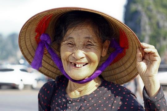 Người Việt đáng yêu trong mắt khách Tây - Ảnh 1.