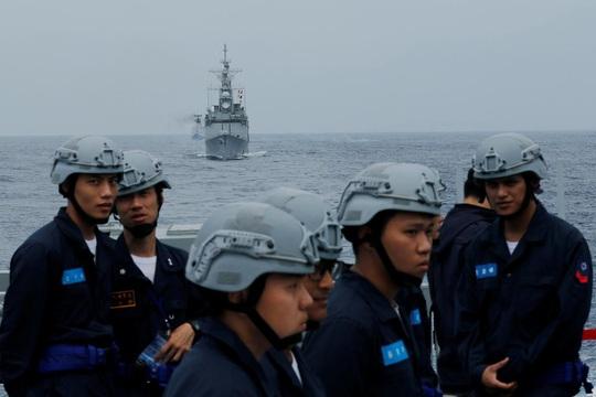 Mỹ dự định bán 18 ngư lôi cho Đài Loan - Ảnh 1.