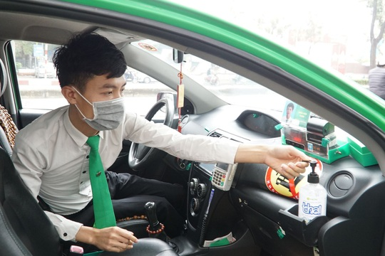 Tập đoàn Mai Linh và VNPAY đồng hành cùng Bộ Y tế tuyên truyền chống dịch Covid-19 - Ảnh 2.