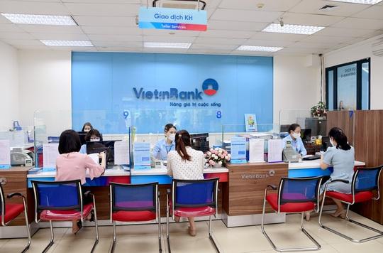 VietinBank tăng vốn để đáp ứng tiêu chuẩn Basel II - Ảnh 1.