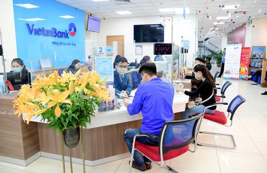 VietinBank tăng vốn để đáp ứng tiêu chuẩn Basel II - Ảnh 2.