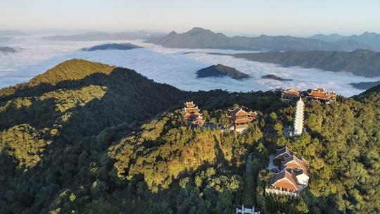 Những trải nghiệm nhất định không thể bỏ qua ở Sun World Ba Na Hills dịp này - Ảnh 9.