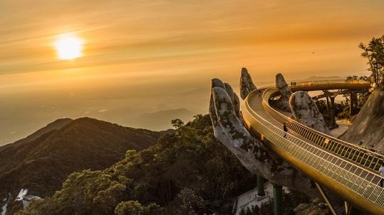 Những trải nghiệm nhất định không thể bỏ qua ở Sun World Ba Na Hills dịp này - Ảnh 4.