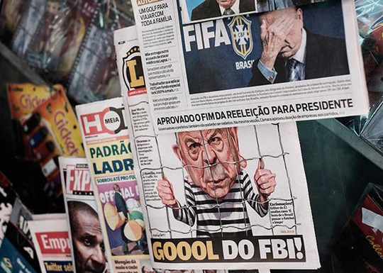 Tổng chưởng lý Thụy Sĩ sắp mất chức vì… tích cực điều tra FIFA - Ảnh 5.